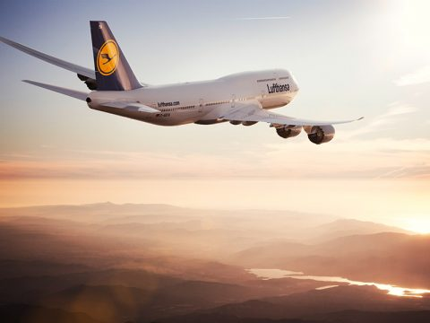 Lufthansa appoints Custom Media in Japan