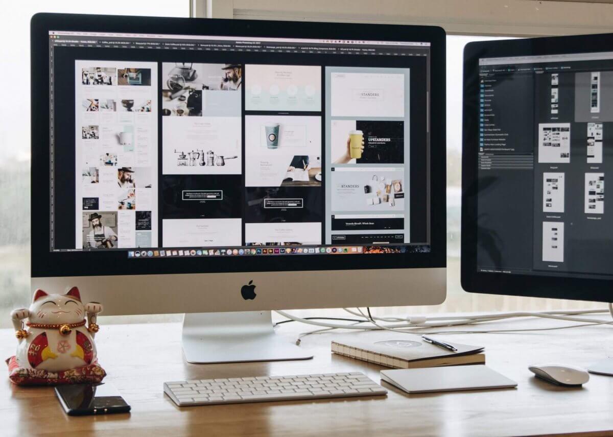 Adobe Photoshop vs Sketch