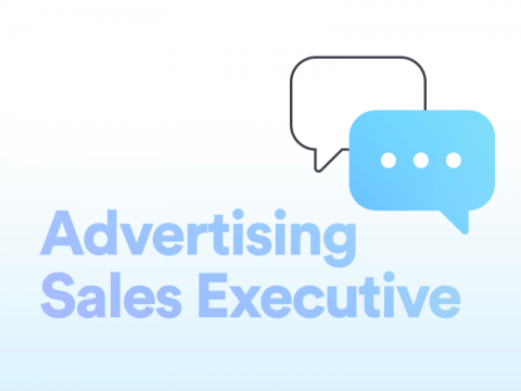 Advertising Sales Executives