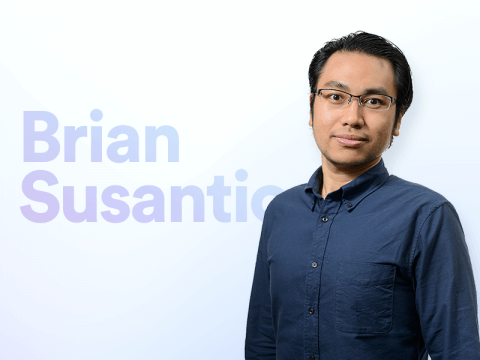 Interview: Brian Susantio