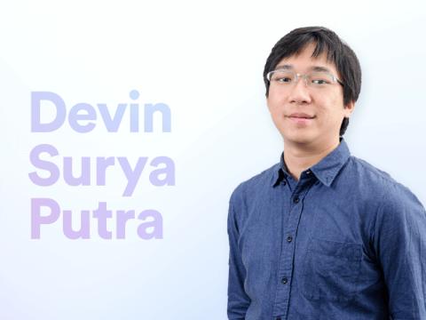 Interview: Devin Surya Putra