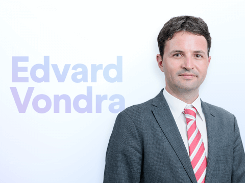 Interview: Edvard Vondra
