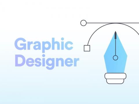 グラフィックデザイナー