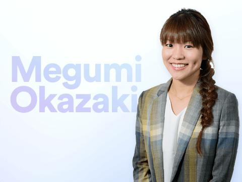 Interview: Megumi Okazaki