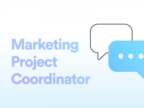 Marketing Project Coordinator