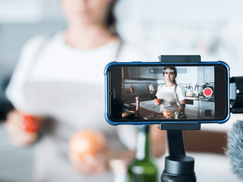 Micro-Influencers Have Major Power