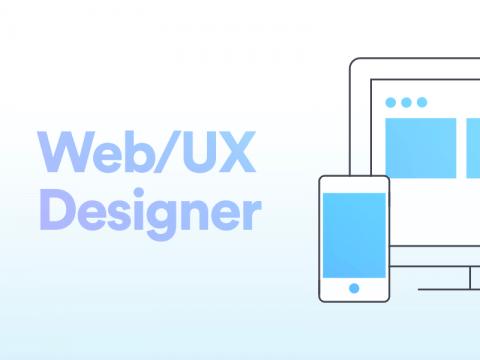 Web/UX Designer
