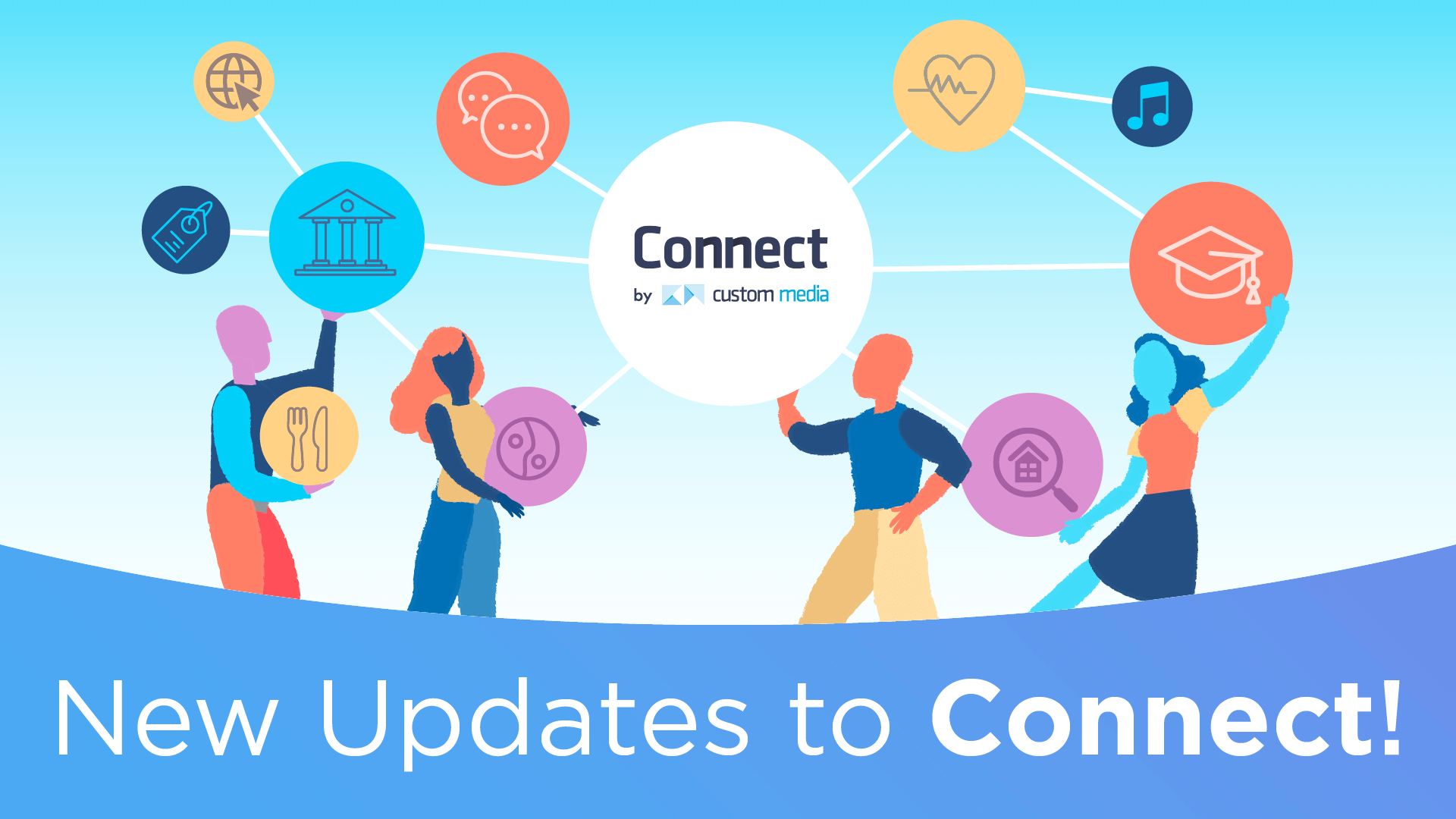 Connect Update