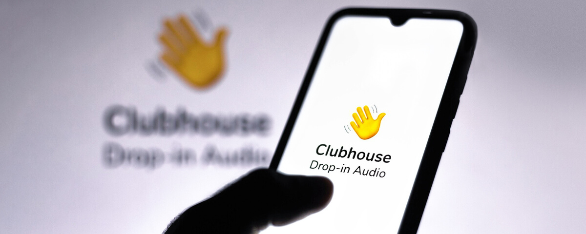 Clubhouse Has Internet Pricking Up Its Ears