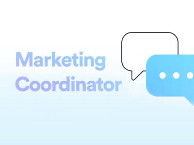 Marketing Coordinator