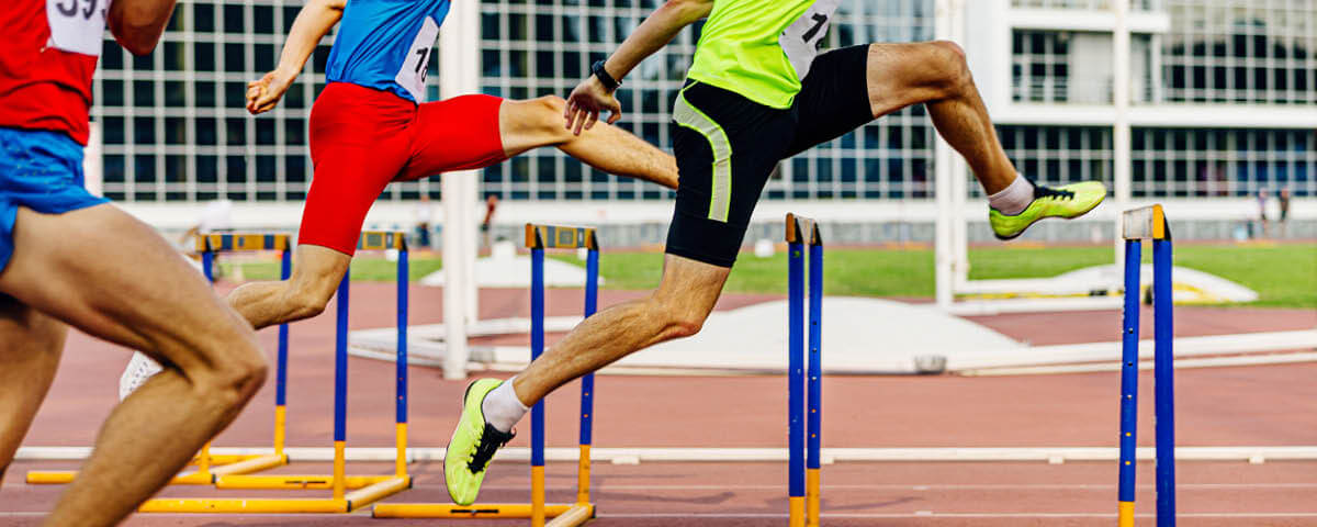 Clearing Hurdles of Marketing during the Olympics